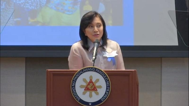 Robredo: Next President should preserve democracy, protect the people