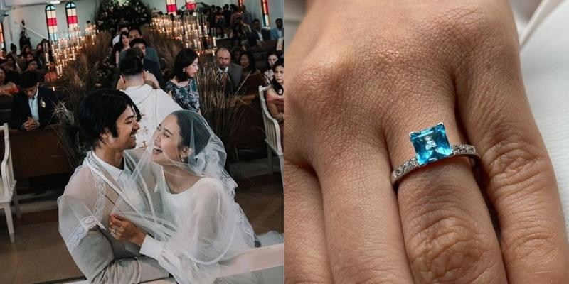 Mikael Daez Shares Why He Gave Iceberg Engagement Ring