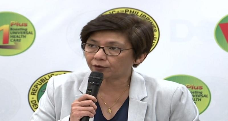 DOH tells dialysis patients to disclose COVID symptoms, treatment goes on