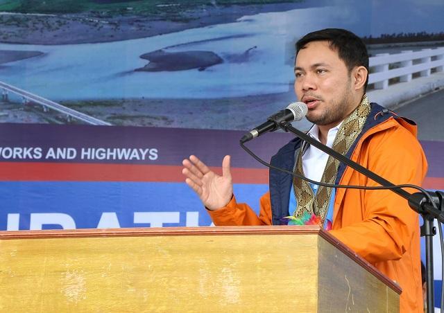 Mark Villar resigns as DPWH secretary ahead of Eleksyon 2022