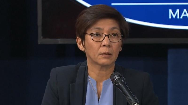 DOH backs Duterte move to maintain one-meter distance rule inside PUVs