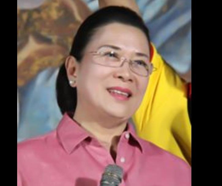 Rizal Gov. Nini Ynares found positive for COVID-19 | News | GMA News Online