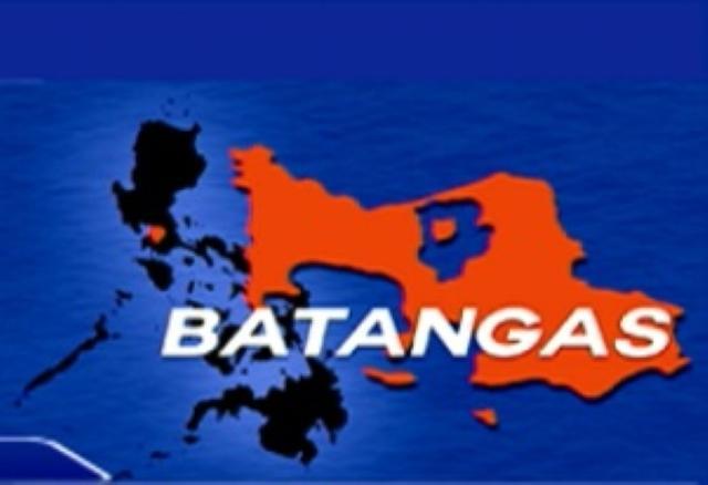 Batangas province