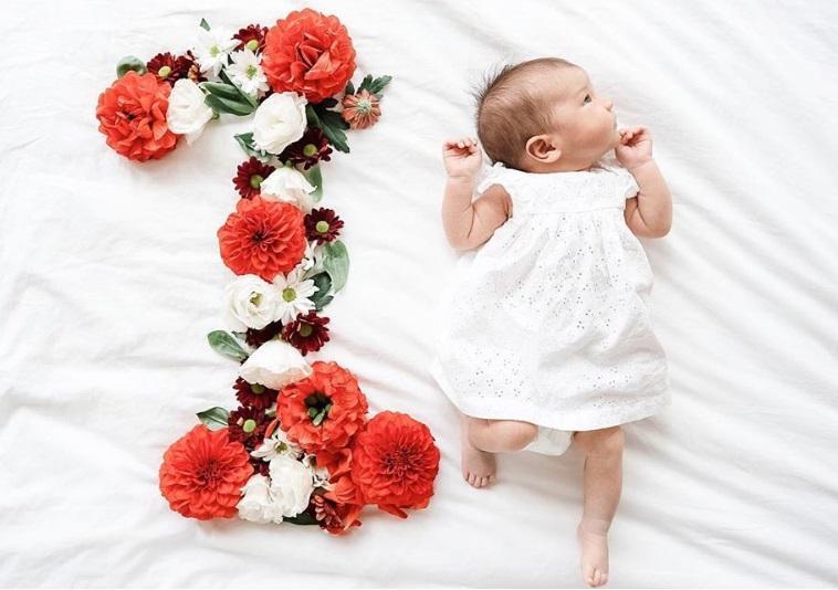 anne baby