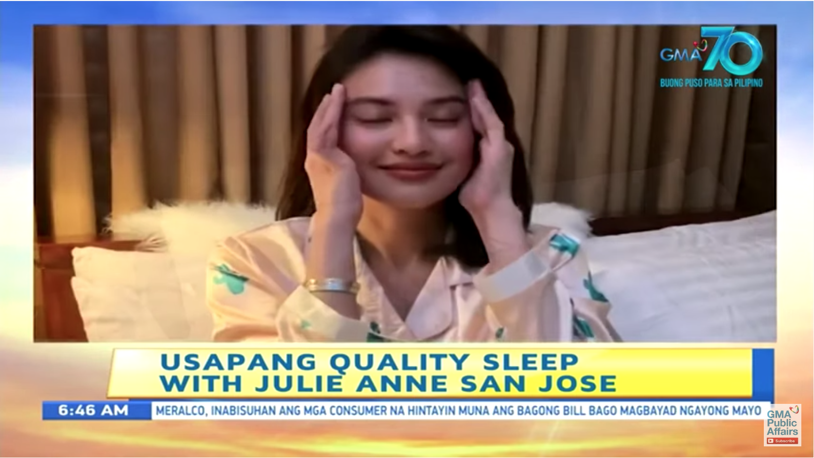 Want to achieve quality sleep? Here are 3 tips to help you do it