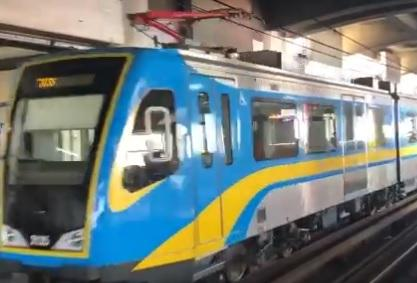 MRT3 to suspend operations on four weekends from July to September