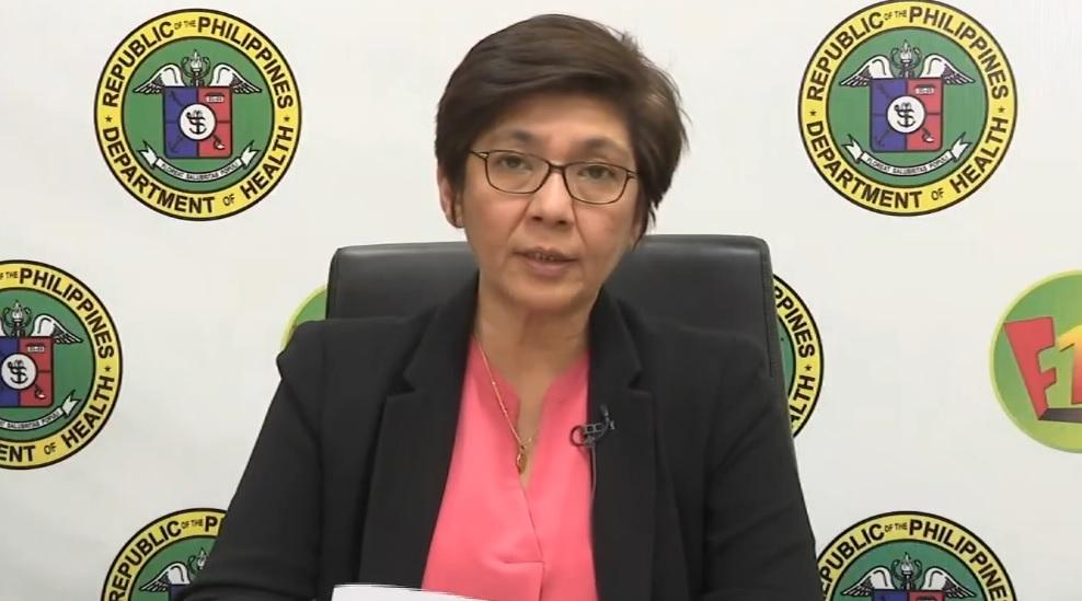 DOH waiting for results of COVID-19 vaccine trials on children