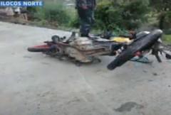 Road accident Ilocos Norte
