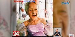 122-year-old lola francisca susano