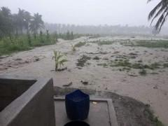 San Francisco, Quezon flood