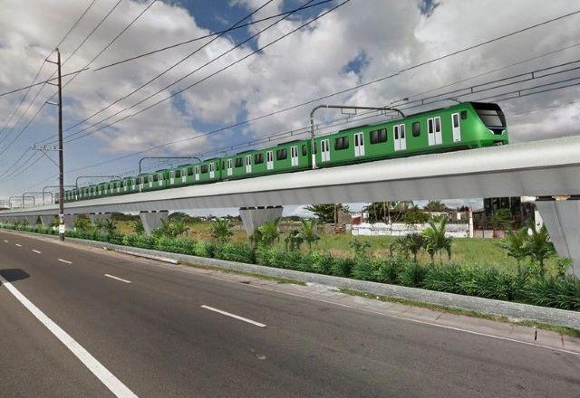PNR Malolos-Clark segment generated 7,000 jobs --DOTr