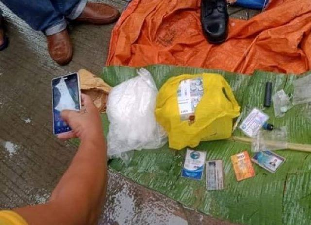 1kg shabu seized in Lanao Norte buy-bust operation