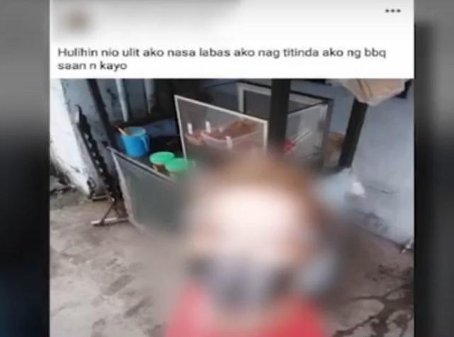 Arrested quarantine violator in Bulacan