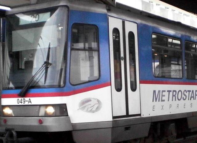 LRT, MRT schedules for Christmas holidays 2020
