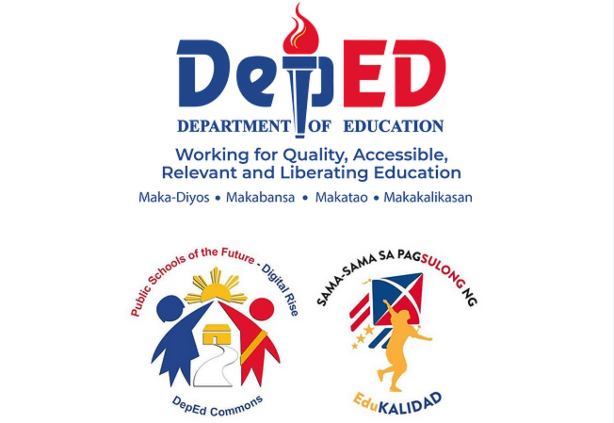 Telcos urged to permanently waive charges on DepEd online learning site