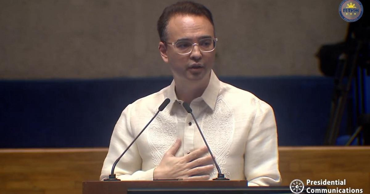 Cayetano to PACC: Bare corrupt congressmen only if you have evidence