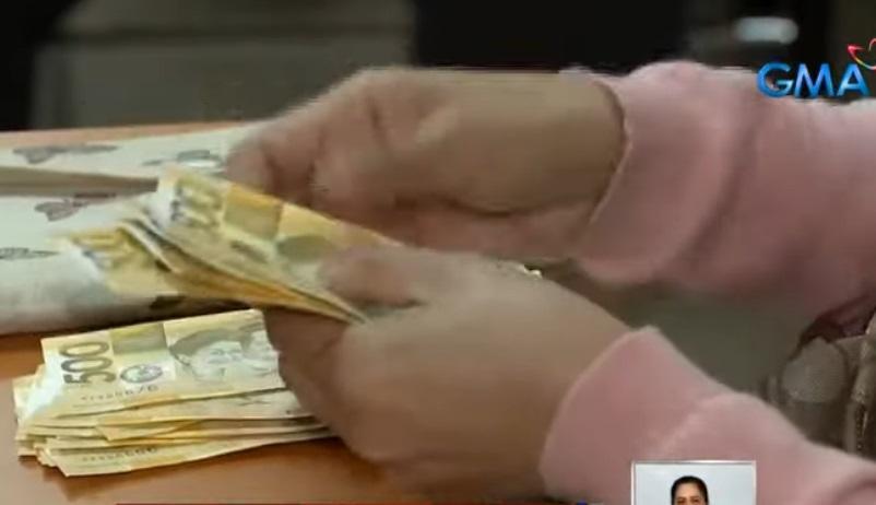 cash assistance