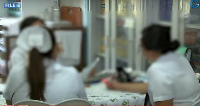 Pinoy nurses