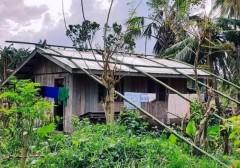 Quezon province prepares for Tropical Depression Quinta