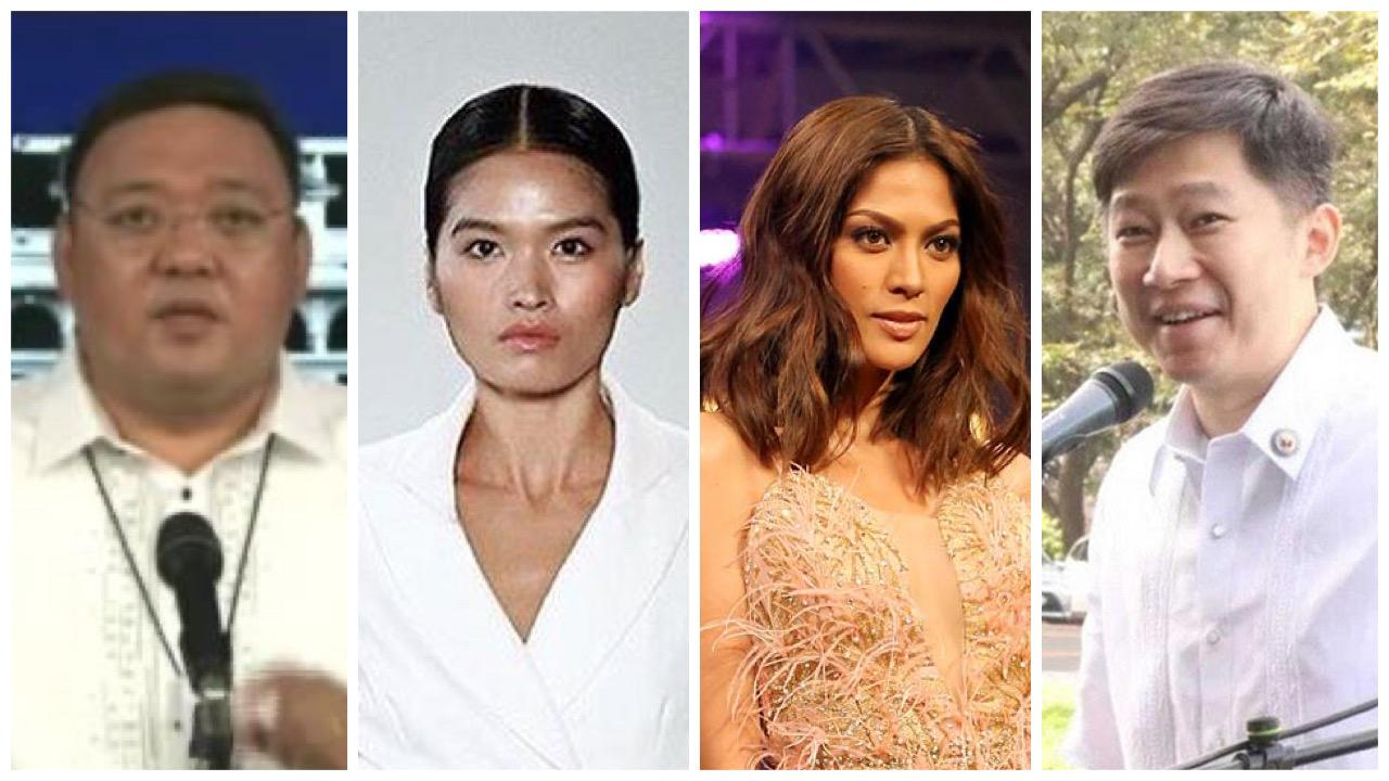 Here's a list of judges for the Miss Universe Philippines 2020 grand finale - GMA News Online