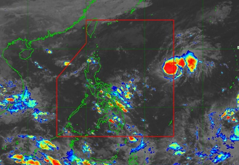 severe tropical now inside par now named rolly