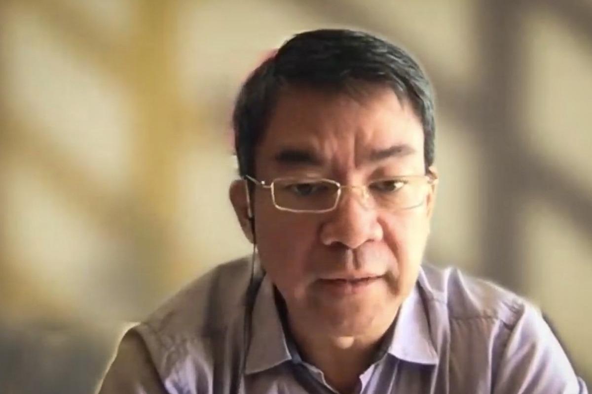 Koko Pimentel to PDP-Laban partymates: Don't pressure Duterte to run for VP