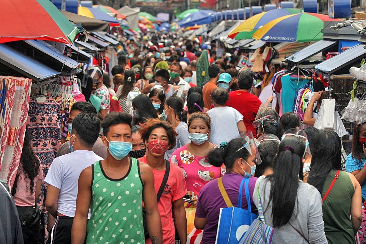 Leachon: Prioritize NCR, Calabarzon, Central Luzon in giving COVID-19 vaccine