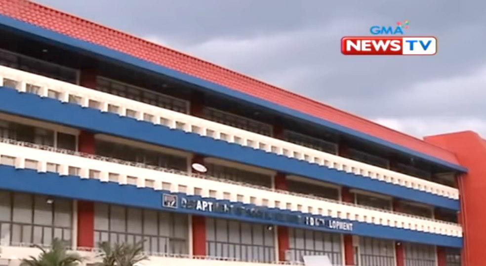 DSWD: More than 800k centenarians receive P100k cash gift - GMA News Online