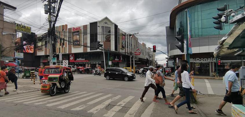Bohol records 52 new COVID-19 cases