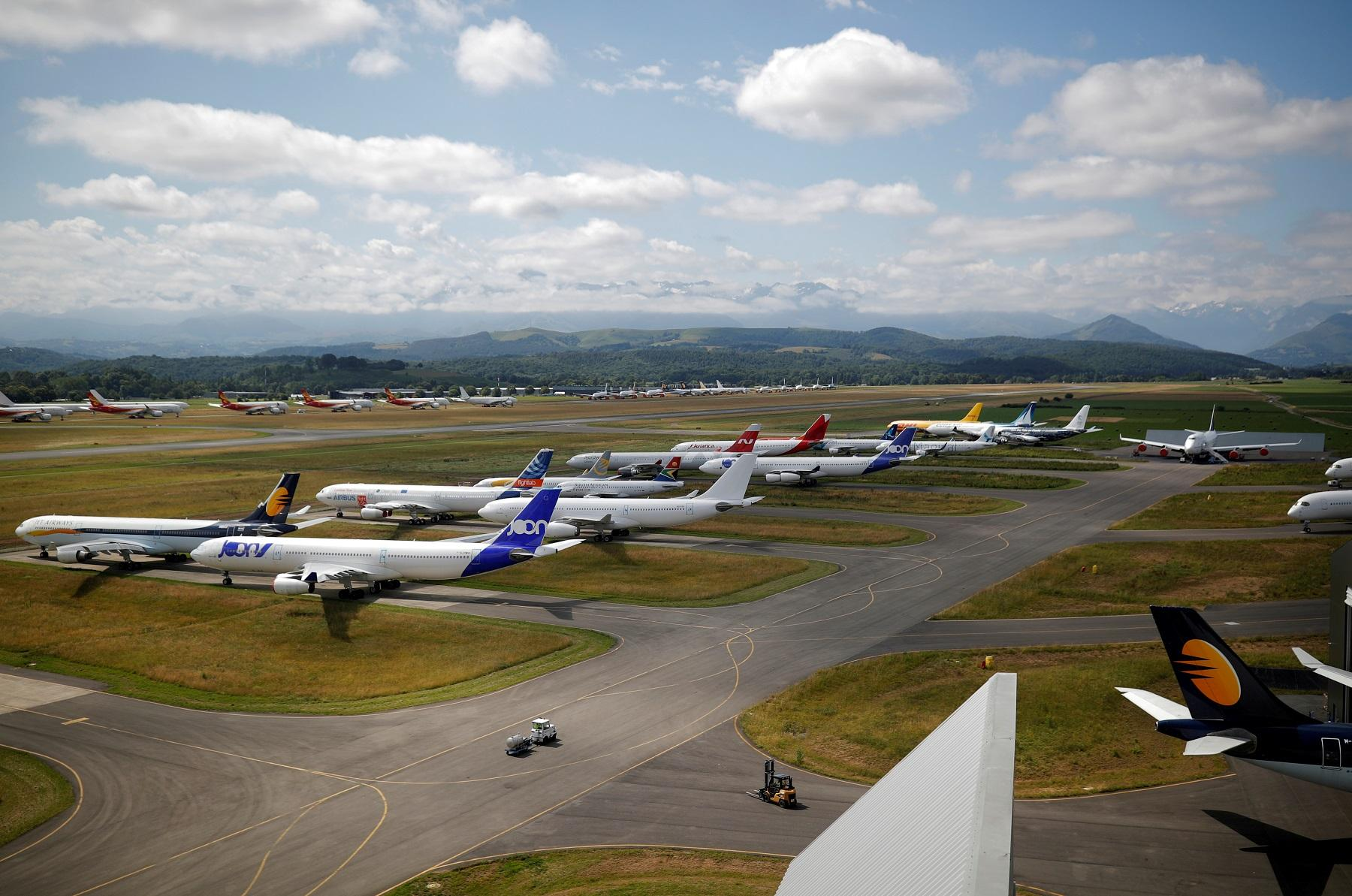 Concepcion warns airline sector at risk of crashing if mobility restrictions not eased