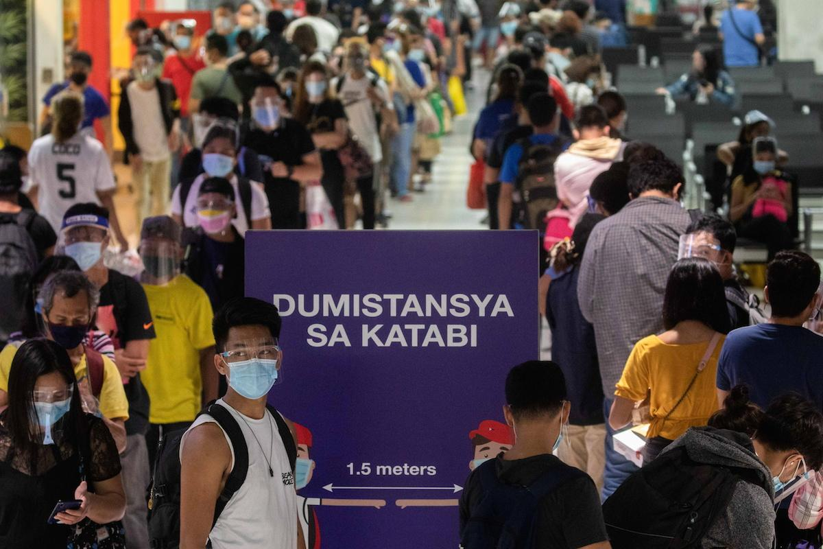 Uniform travel protocols for all LGUs concerning, OCTA Research says
