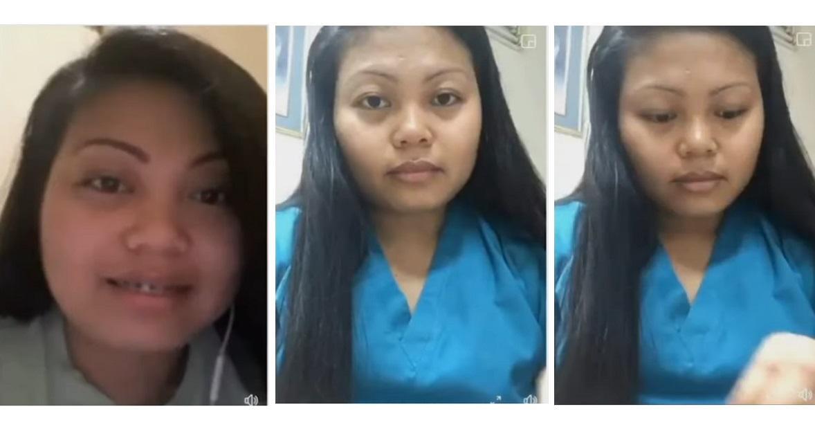 Filipina domestic helper in Riyadh reported missing
