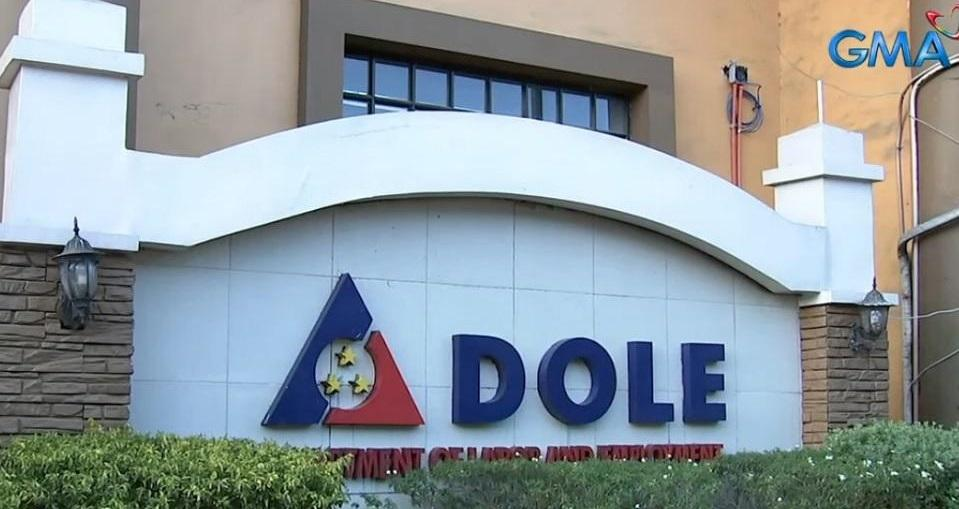 Construction sector leads in net job generation for 2021 --DOLE