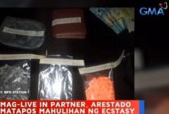 P850k worth of ecstasy party tablets seized in Manila