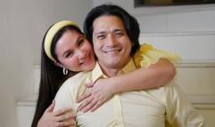 Mariel Rodriguez and Robin Padilla