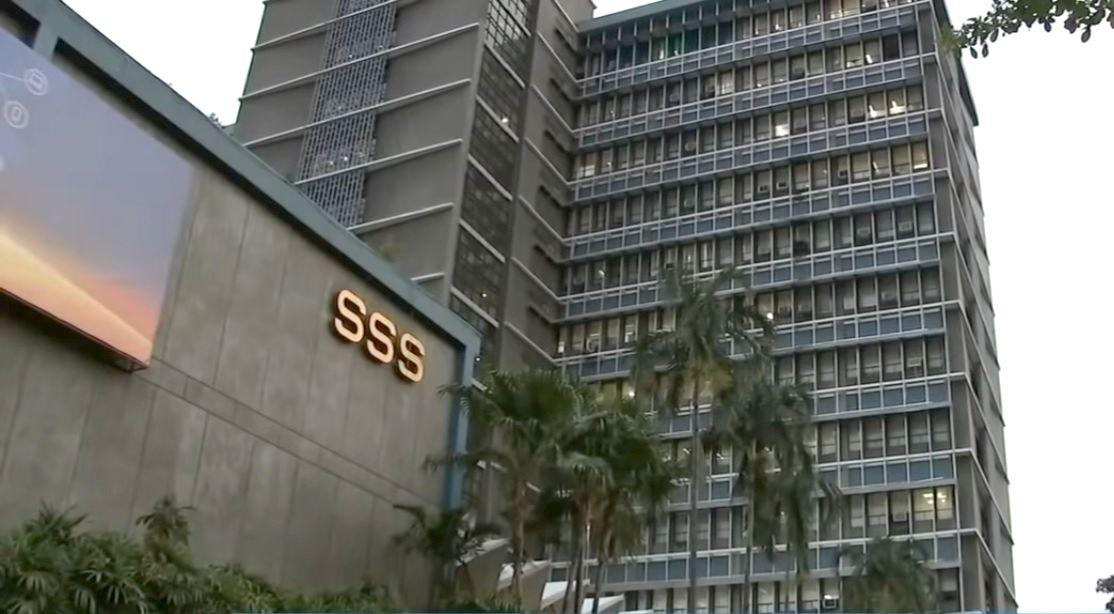 SSS disbursed P115.53-M in educational loans in H1 2021