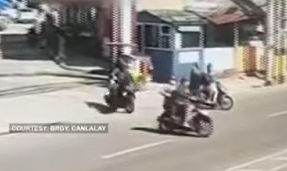 Fixer killed in Laguna