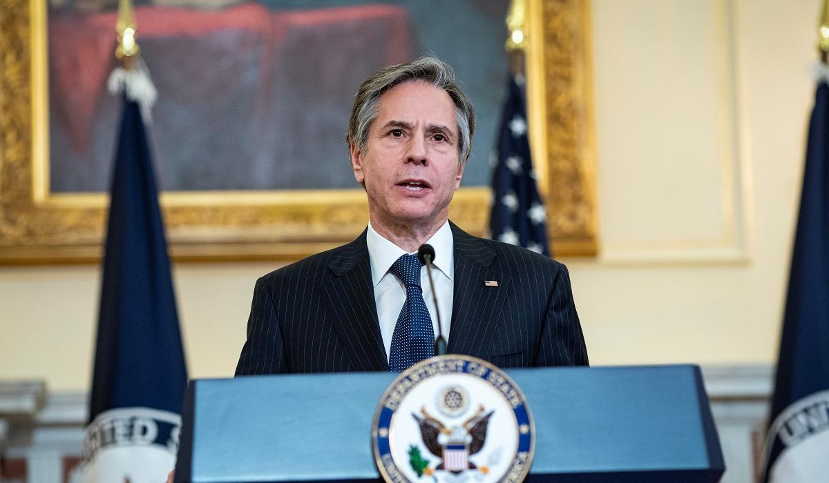 US top diplomat Blinken to court Southeast Asia in virtual meetings next week