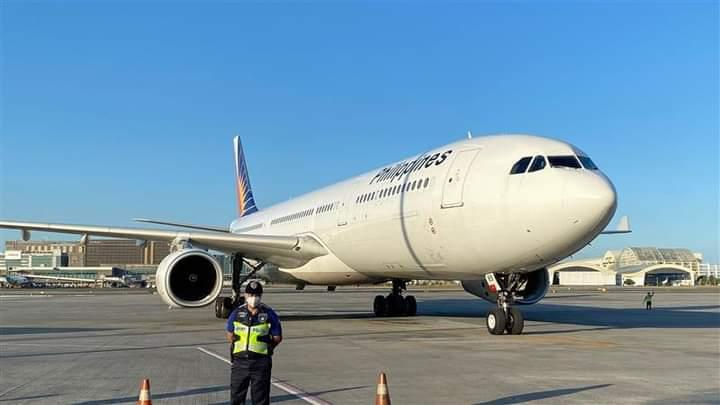 PAL cancels Cebu-Tokyo flight as MCIA bans int'l arrivals until May 15