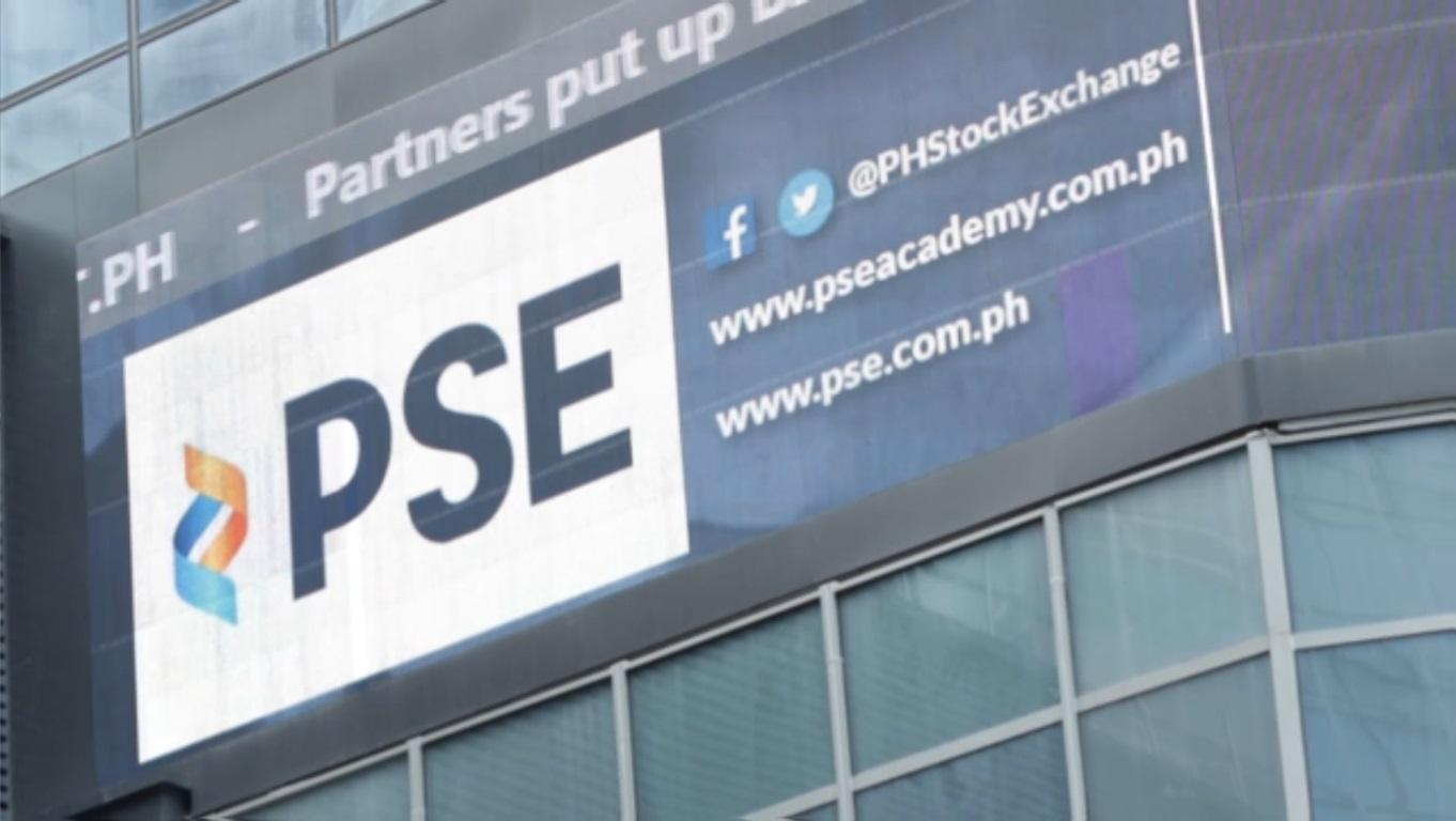 PSEi continues winning streak for third straight session