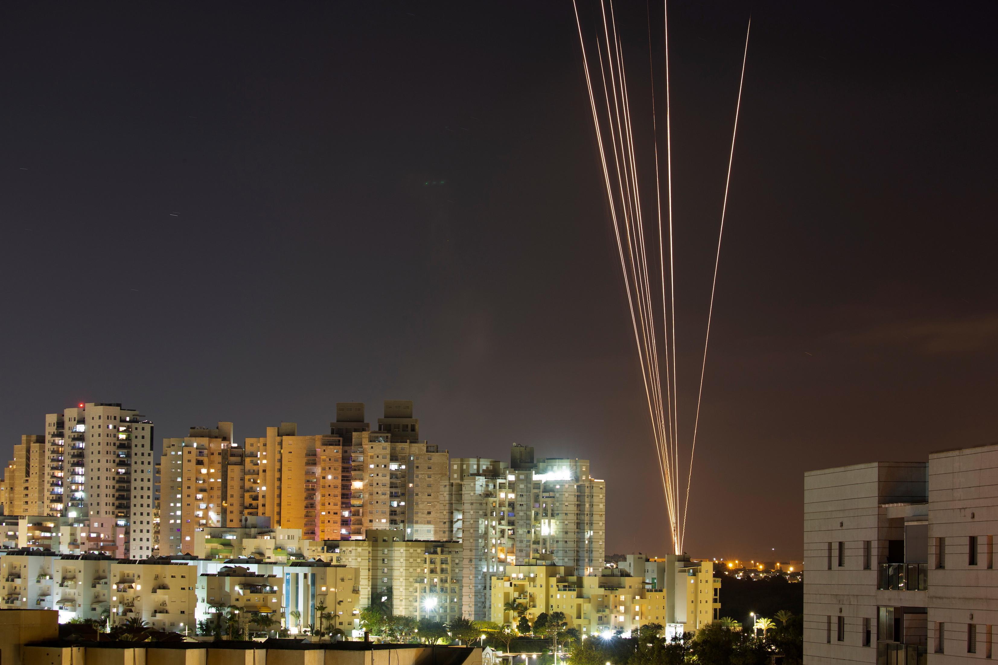 No Pinoys hurt amid Israel-Gaza conflict —Bello