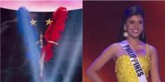69th Miss Universe Preliminary Competition - Rabiya Mateo