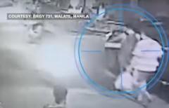 Manila crime