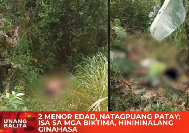 2 minors found dead in SJDM City, Bulacan