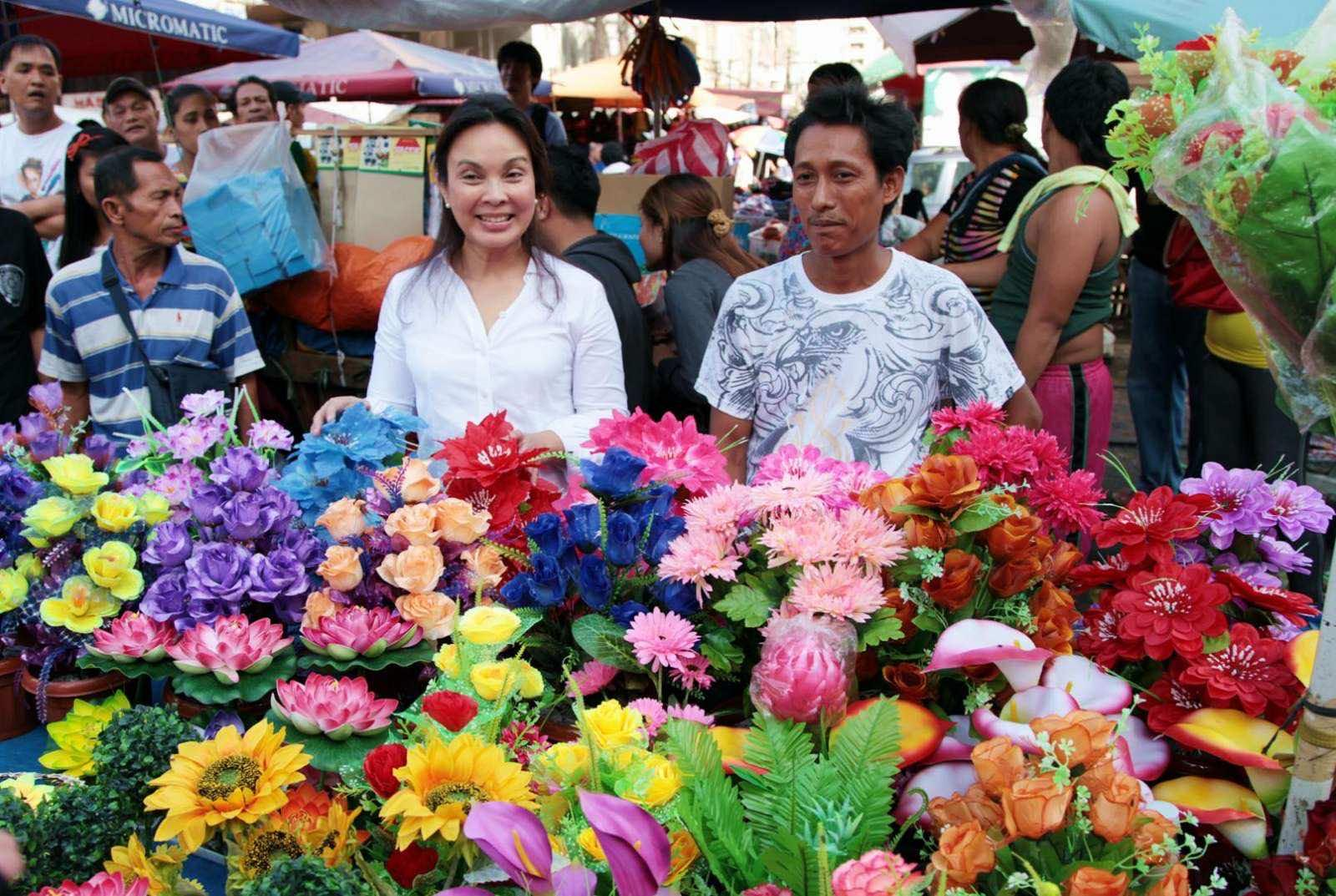 Legarda calls for greater support for tourism and culture-based livelihoods