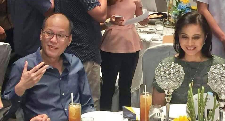 Robredo says history will give Noynoy Aquino his due, recalls 'Betcha By Golly Wow' moment with him - GMA News Online