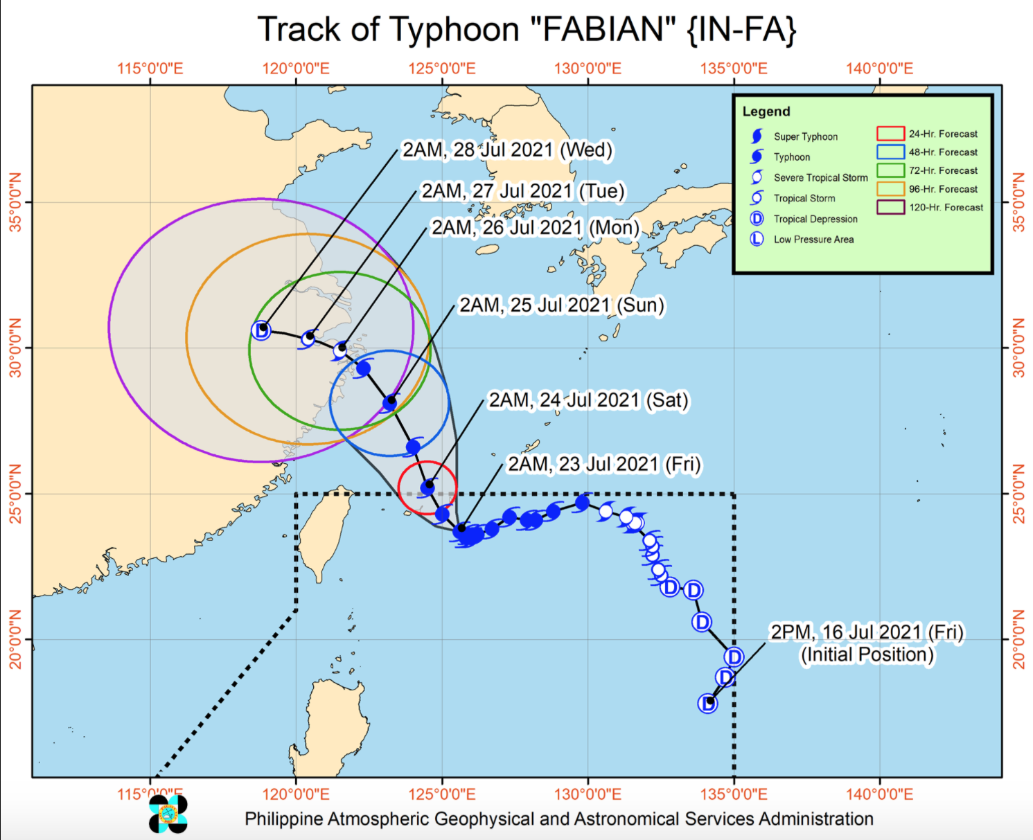 More rains expected in Luzon areas as Fabian continues to enhance Habagat - GMA News Online