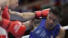 Eumir Marcial Tokyo Olympics semis