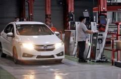 Reupload: Private motor vehicle inspection (PMVIC) center