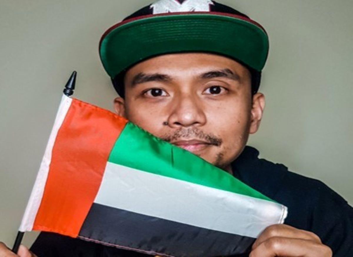 UAE-based Pinoy musician keeps passion via community podcasting